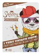 Mattel Games - Snappy Dressers Card Game
