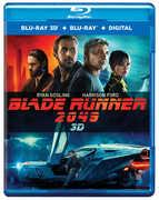 Blade Runner 2049 , Ryan Gosling