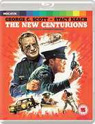 The New Centurions (Special Edition) [Import] , George C. Scott