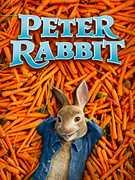 Peter Rabbit , James Corden