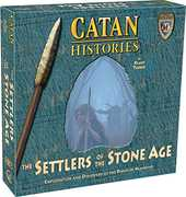 Catan Histories: Settlers of the Stone Age
