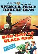 Bad Day At Black Rock , Spencer Tracy
