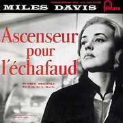 Ascenseur Pour R'echafaud , Miles Davis