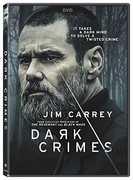 Dark Crimes , Jim Carrey