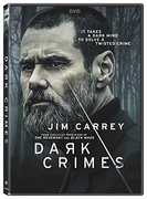 Dark Crimes , Jim Carrey