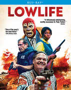 Lowlife , Nicki Micheaux