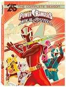 Power Rangers Ninja Steel: Complete Season
