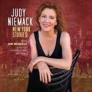 New York Stories , Judy Niemack