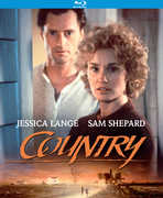 Country , Jessica Lange