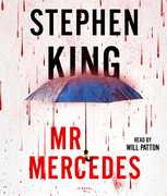 Mr. Mercedes: A Novel (The Bill Hodges Trilogy) (Unabridged)