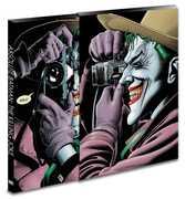 Absolute Batman: The Killing Joke (30th Anniversary Edition) (DC)