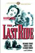 The Last Ride , Richard Travis
