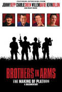 Brothers in Arms , Johnny Depp