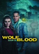 Wolfblood: Season 5 , Louis Payne