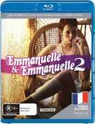 Emmanuelle /  Emmanuelle 2: The Joys of a Woman [Import] , Sylvia Kristel