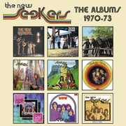 Albums 1970-73 [Import] , The New Seekers