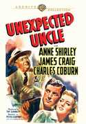 Unexpected Uncle , Anne Shirley