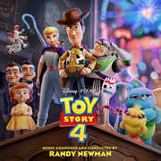 Toy Story 4 , Various Artists