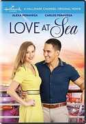 Love at Sea , Alexa Penavega