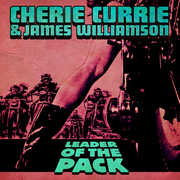 Leader Of The Pack , Cherie Currie