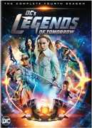 DC's Legends of Tomorrow: The Complete Fourth Season (DC) , Brandon Routh