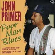 Poo Man Blues Chicaco Blues Session 6 , John Primer