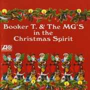In The Xmas Spirit , Booker T. & the MG's