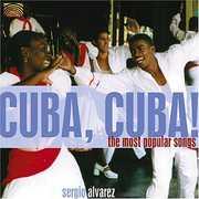 Cuba, Cuba! The Most Popular Songs