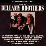Best of the Bellamy Bros