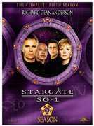Stargate SG-1: Season 05 , Mel Harris