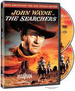 The Searchers (50th Anniversary Two-Disc Special Edition) , Natalie Wood