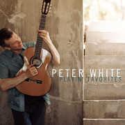 Playin' Favourites , Peter White