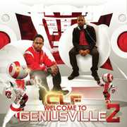 Welcome to Geniusville 2