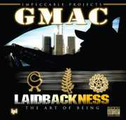 Laidbackness (The Art of Being)