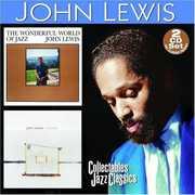 Wonderful World Of Jazz and Evolution
