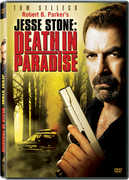 Jesse Stone: Death in Paradise , Tom Selleck