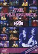 Live at Full House , The Style Council