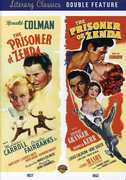 The Prisoner of Zenda (1937) /  The Prisoner of Zenda (1952)) , Ronald Colman