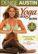 Yoga Body Burn , Denise Austin