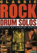 Classic Drum Solos , Jimmy Vincent