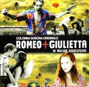 Romeo & Giulietta-Colonn /  Various [Import] , Various Artists