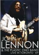 John Lennon & the Plastic Ono Band: Live in Toronto '69 , John Lennon