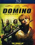 Domino , Keira Knightley