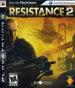Resistance 2 for PlayStation 3