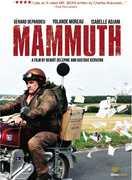 Mammuth , Gérard Depardieu
