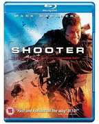 Shooter [Import] , Danny Glover