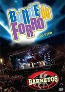 Ao Vivo Em Barretos [Import] , Bonde Do Forro
