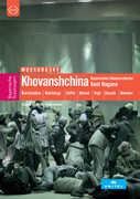 Khovanshchina , Klaus Florian Vogt