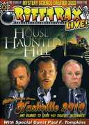 Rifftrax Live: House on Haunted Hill , Michael J. Nelson