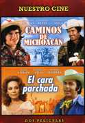 Caminos De Michoacan /  El Cara Parchada , Federico Villa